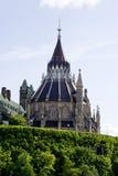 Bibliothèque du Parlement photos libres de droits