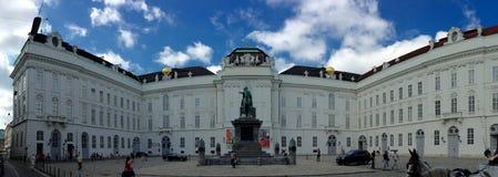 Bibliothèque nationale de Photos stock