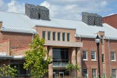 Bibliothèque publique du Delaware Images stock