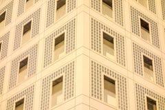 Bibliothèque publique municipale (Stadtbibliothek) de Stuttgart Photos libres de droits