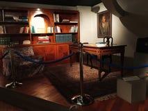 Bibliotheca Александрии стоковое изображение rf