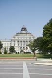 Bibliotheek van Congres, de Bouw Jefferson royalty-vrije stock fotografie