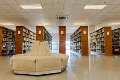 bibliothek Lizenzfreie Stockbilder