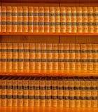 Bibliothek mondes Frankreich-Enzyklopädie Revue-DES Deux in Palast Heiliges Anton-Form 19 cent Stockfotos