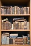 Bibliotheksinnenraum Lizenzfreies Stockfoto