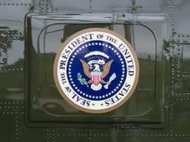 Bibliothèque présidentielle de Ronald Reagan Image stock