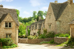 Bibury Stock Photos