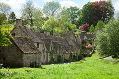 Bibury, England, UK. Stock Photo