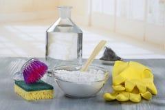 bicarbonaat stock foto