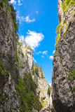 Bicaz Gorges Stock Photography