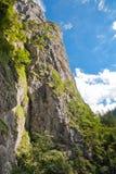 Bicaz Gorges stock photography