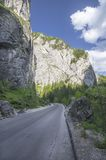 Bicaz Gorges Royalty Free Stock Photography