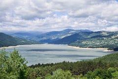 Bicaz Lake Stock Images