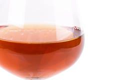 Bicchiere di vino Fotografie Stock Libere da Diritti