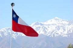 Bicentenario Cile fotografia stock