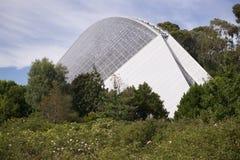 Bicentennial Conservatory, Adelaide Botanic Garden, SA: No perso Stock Photo