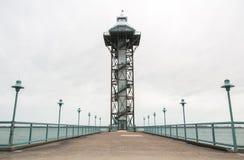 Bicentennial Tower Stock Photography