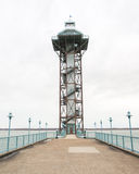 Bicentennial Tower Stock Photo