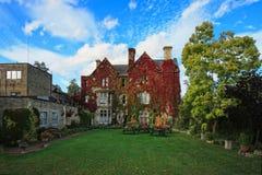 bicester村庄日英国英国视图 库存照片