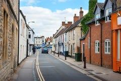 Bicester Village. England Stock Images