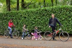 Bici Fotografia Stock