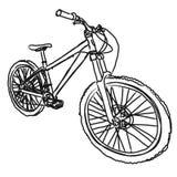 Bici Imágenes de archivo libres de regalías