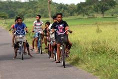 Bici Immagine Stock