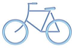 Bici Imagen de archivo libre de regalías