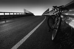 Bici Fotografie Stock