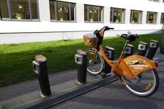 Bici Fotografia Stock Libera da Diritti