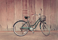 Bici Immagine Stock Libera da Diritti