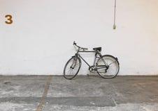 Bici Fotografie Stock Libere da Diritti