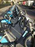 Bici del Boris Fotografie Stock