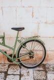 bici del vintage Foto de archivo