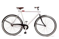 Bici di disegno Fotografia Stock