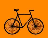 Bici di sport Fotografia Stock