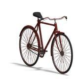 Bici oxidada Fotos de archivo