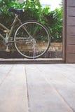 Bici para la vida Imagen de archivo libre de regalías