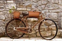 Bici vieja Imagen de archivo