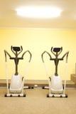 bicicles di forma fisica Fotografie Stock