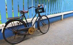 A bicicleta Foto de Stock Royalty Free