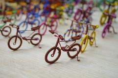 Bicicleta Fotos de Stock Royalty Free