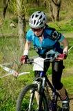 Bicicleta Foto de Stock Royalty Free