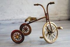 Bicicleta Fotos de archivo libres de regalías