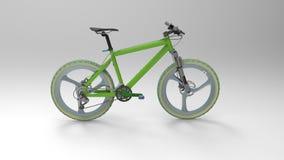Bicicleta libre illustration
