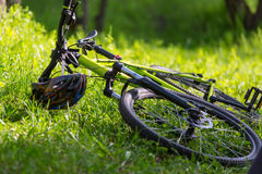 Bicicleta Fotos de Stock Royalty Free