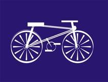 Bicicleta Ilustração Royalty Free
