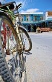 Bicicleta Fotografía de archivo libre de regalías