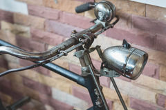 Bicicleta antigua Imagen de archivo