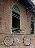 Bicicleta bonita do vintage Fotos de Stock